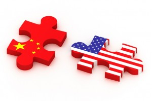 US-China: Great Partners