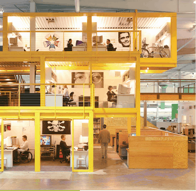 Make your Own Shipping Container Office  OfficeEnvy