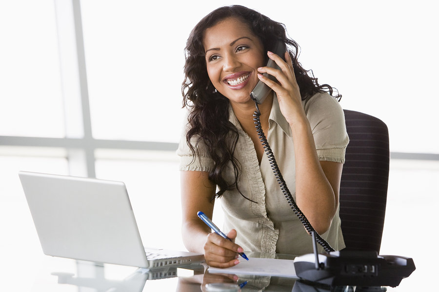 Calling prospective customers is one of the popular lead generation services in the Philippines