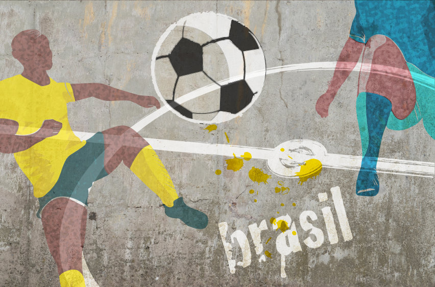 20th FIFA World Cup, 2014