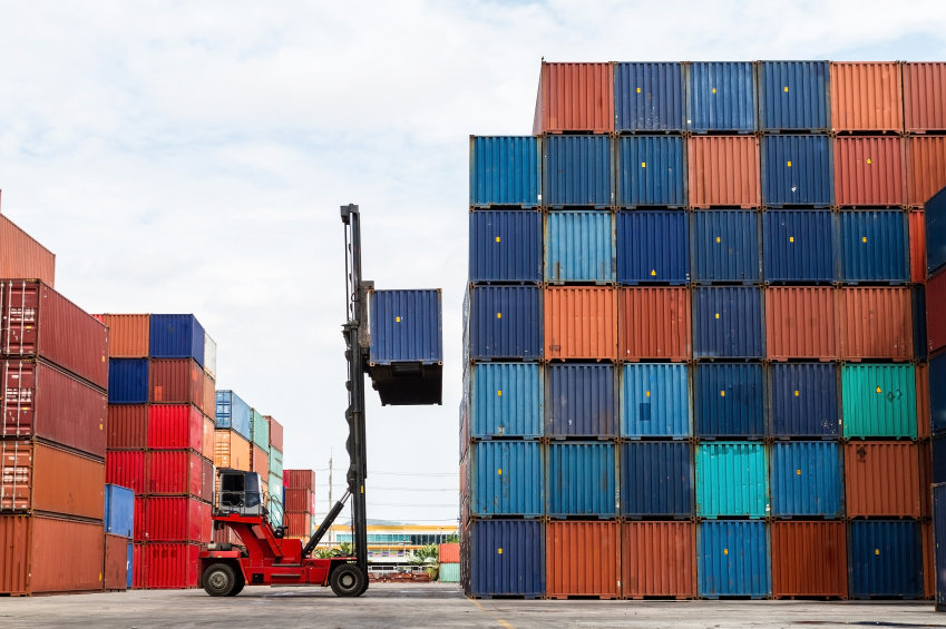 Why Do The Freight Rates Change so Often?
