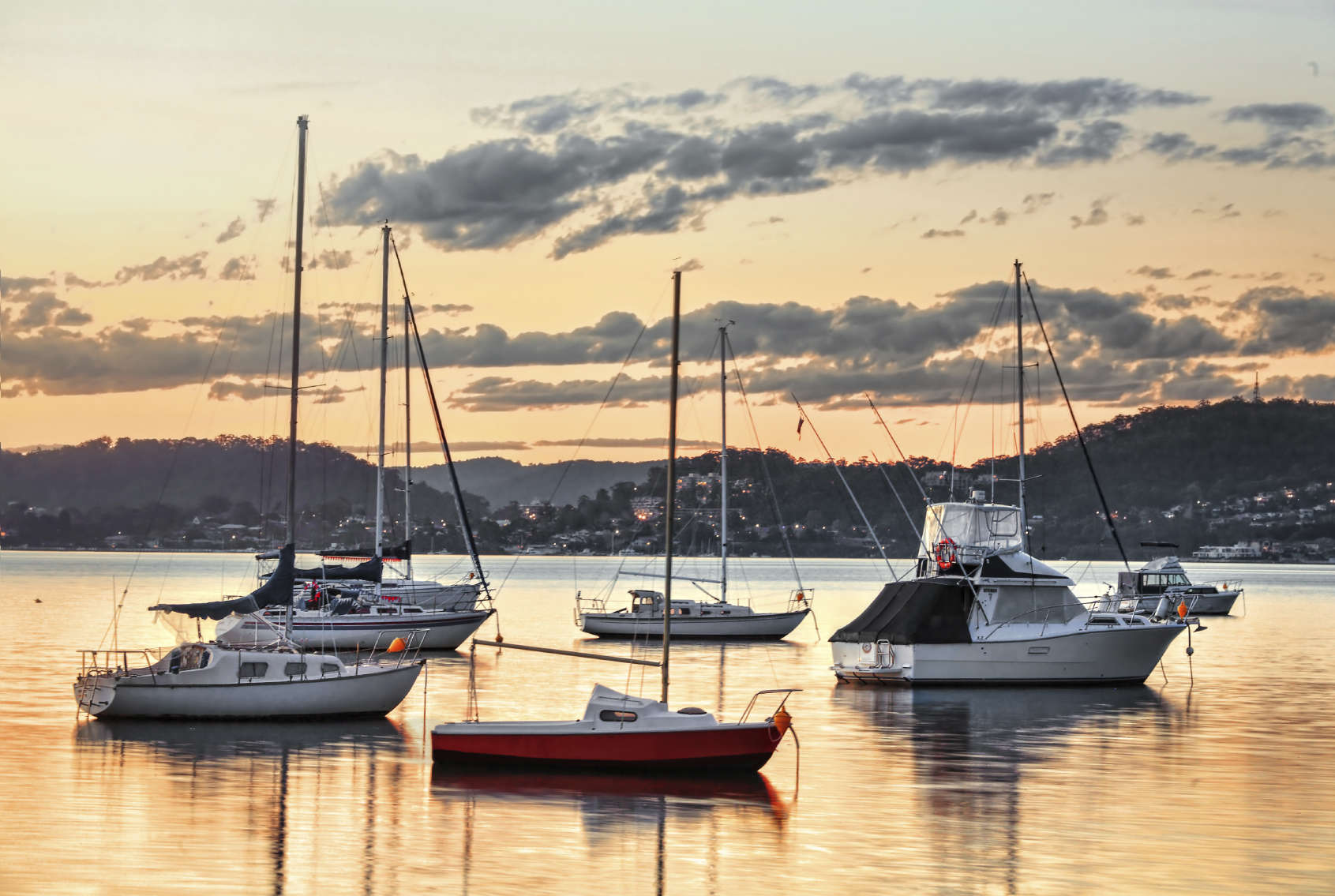 IMPORTANCE OF SAILING SCHEDULE