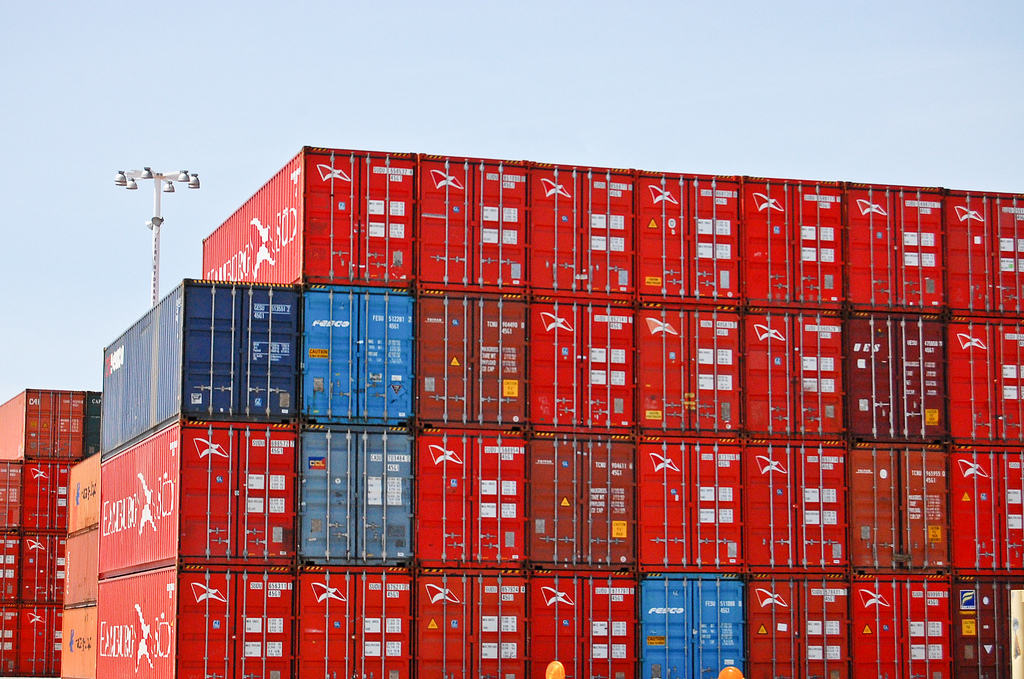 Social and Ethic Behaviors in Container Industry