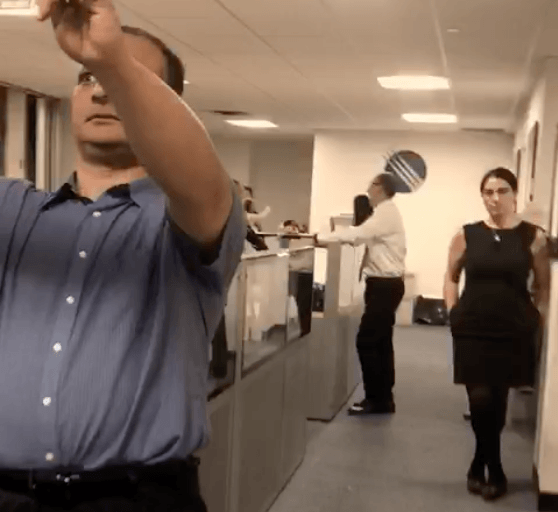 Best Mannequin Challenge – Meet The Authors of More Than Shipping