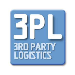 The use of third party logistics services