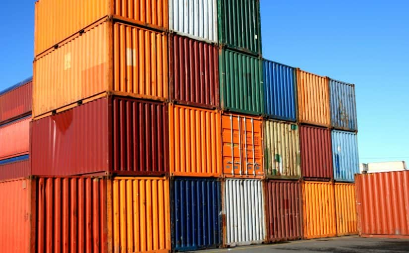 5 Creative Ways to Reuse Shipping Containers