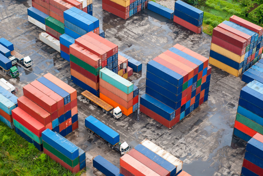 Gate Automation Plans are Paying Huge Dividends for Indian Ports
