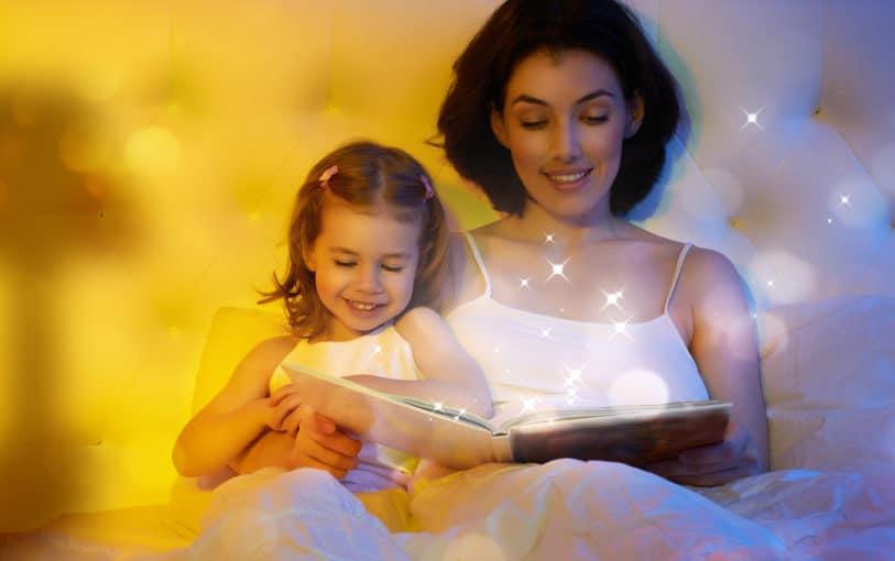 Fairy Tales – Parental Advisory Needed?