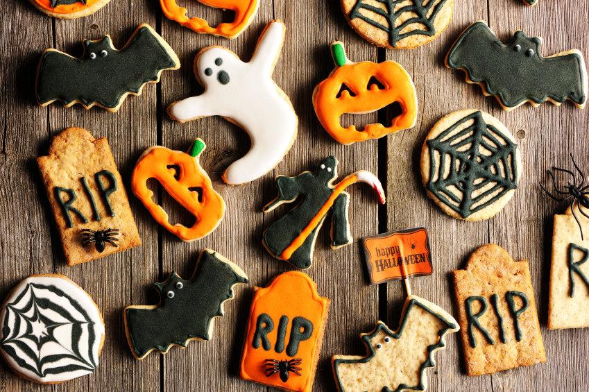 Spook-tacular Halloween!