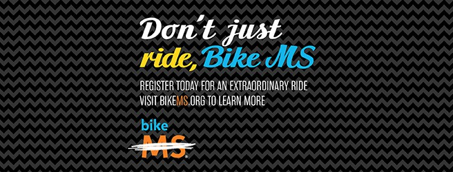 MTS Logistics at Bike MS New York City 2014!