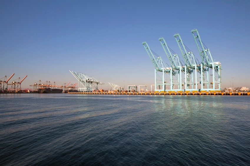 Los Angeles and Long Beach Ports reach Crisis Stage