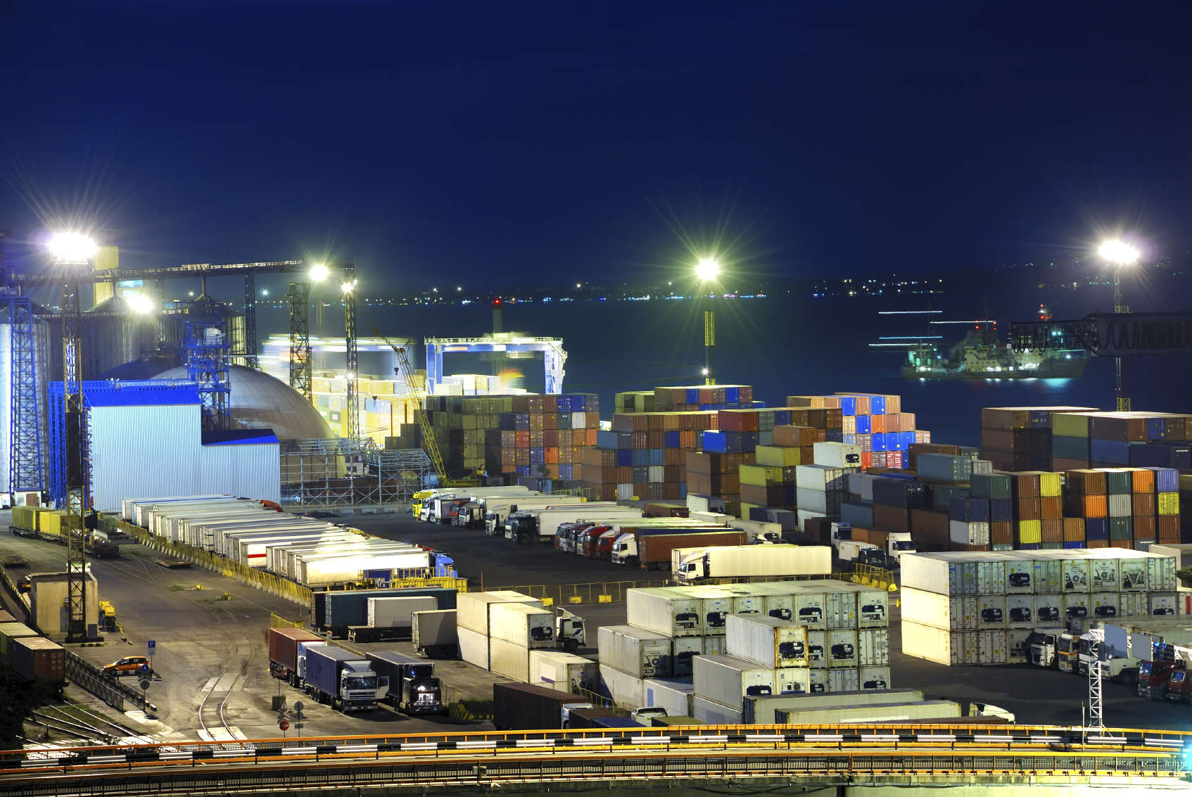 Big Changes in the World of Maersk's Remote Container Management