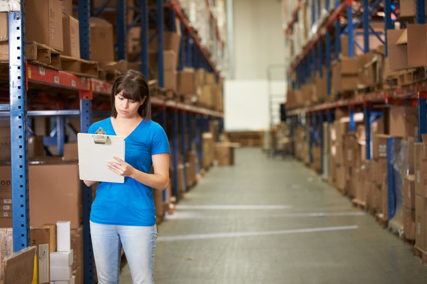 Women in Logistics