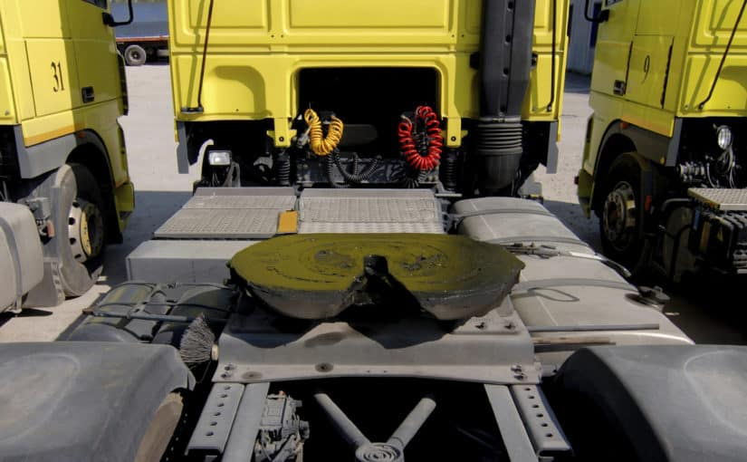 Chassis, The Linchpin Of The Trucking Industry