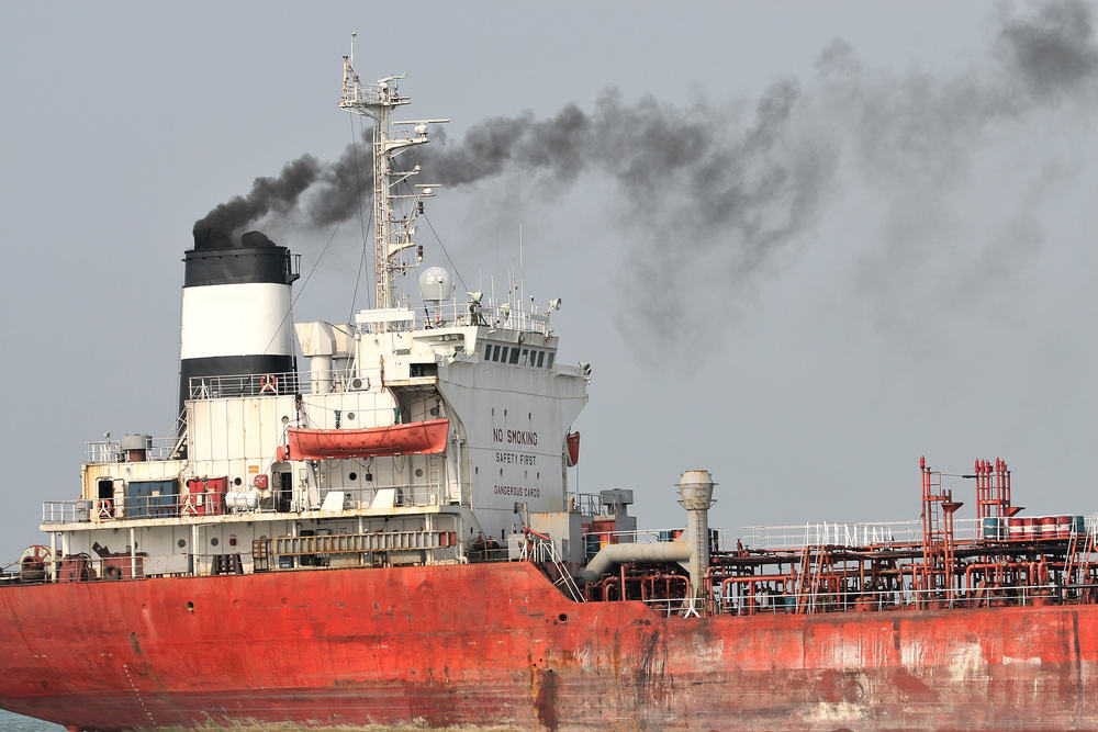 The IMO's Regulations to Reduce Pollution