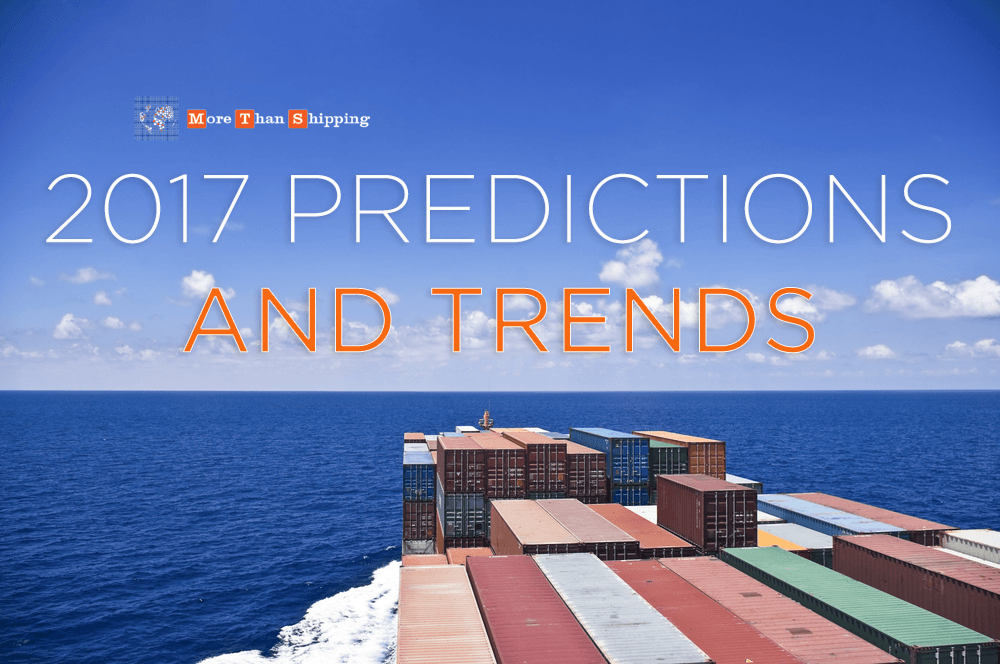 NVOCC Important Predictions & Global Trends for 2017