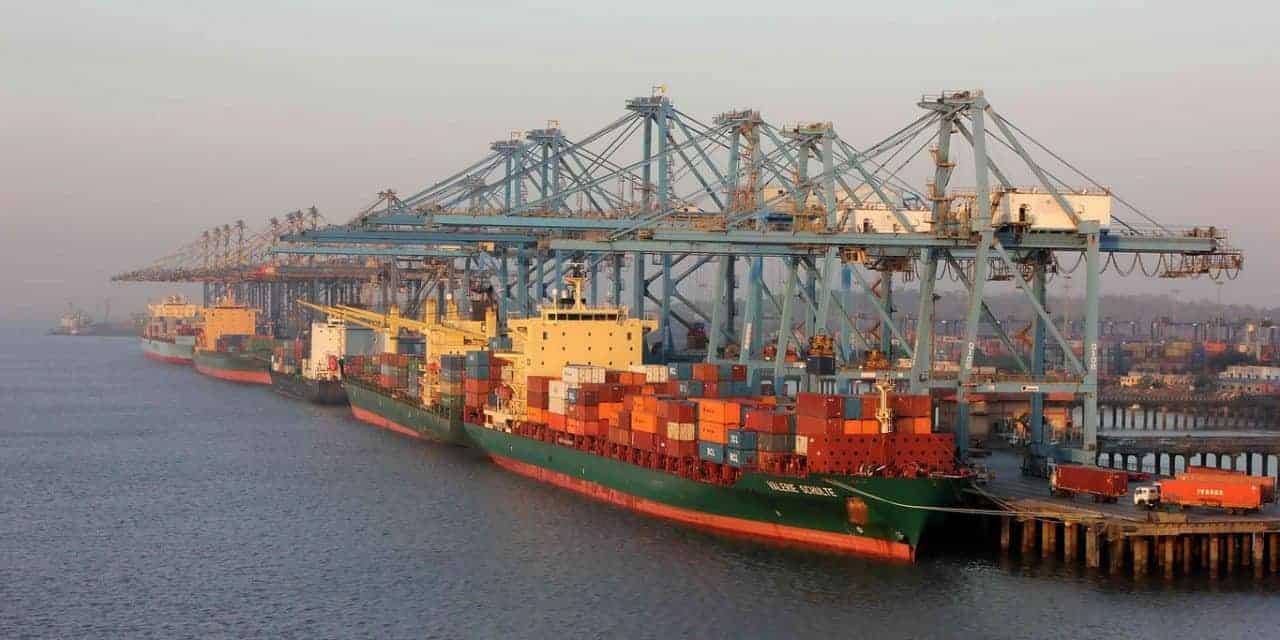 India Speeds Up Their Imports Through New Program