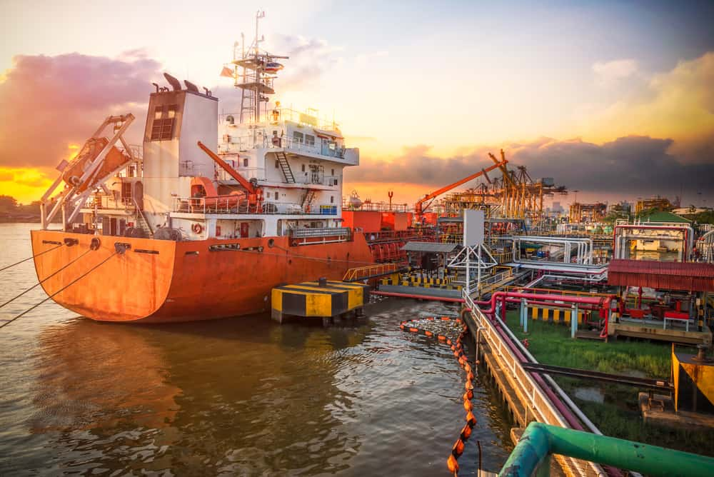 Cleaner Fuel For Shipping Vessels – Liquefied Natural Gases (LNG)
