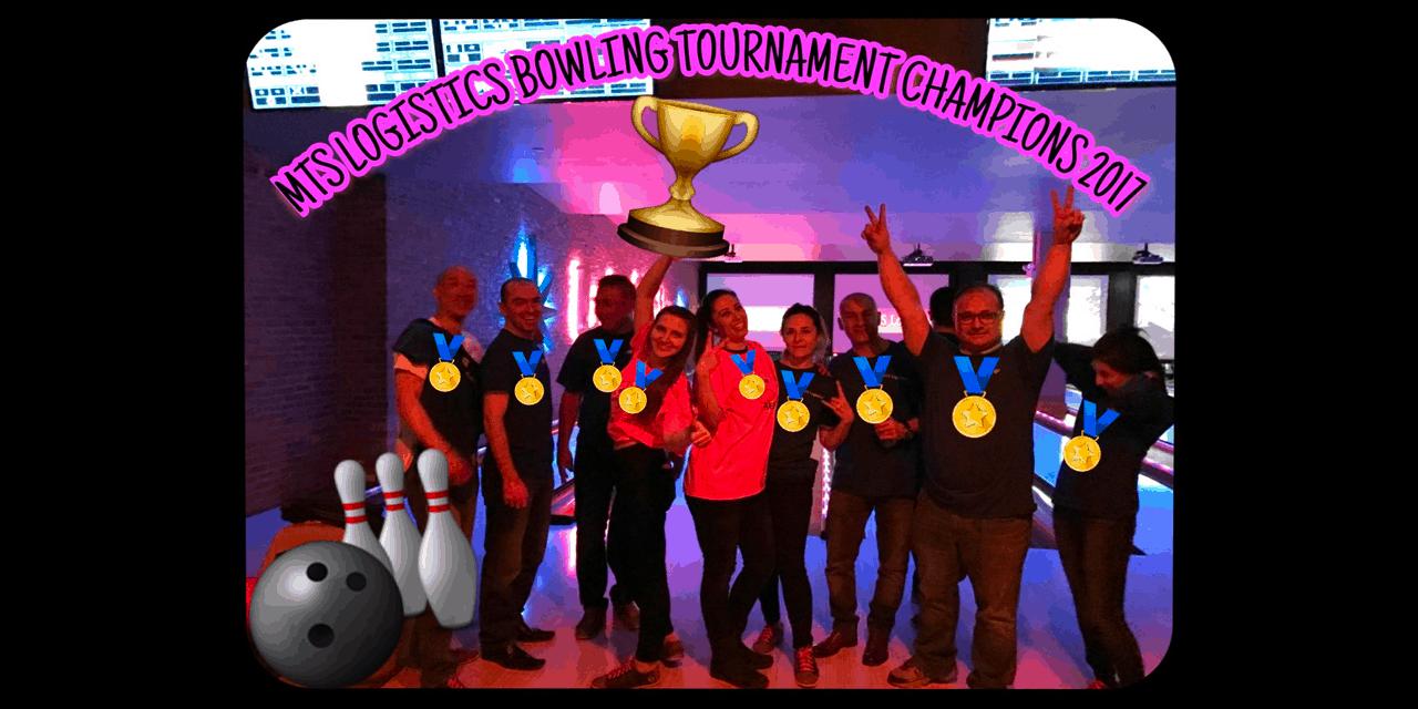2017 MTS Logistics Bowling Tournament