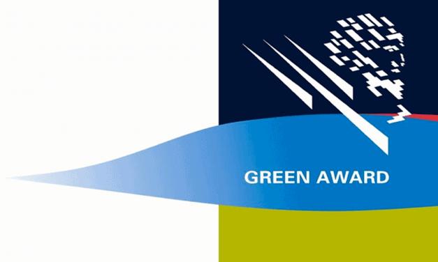 Green Award's Push for Greener Shipping