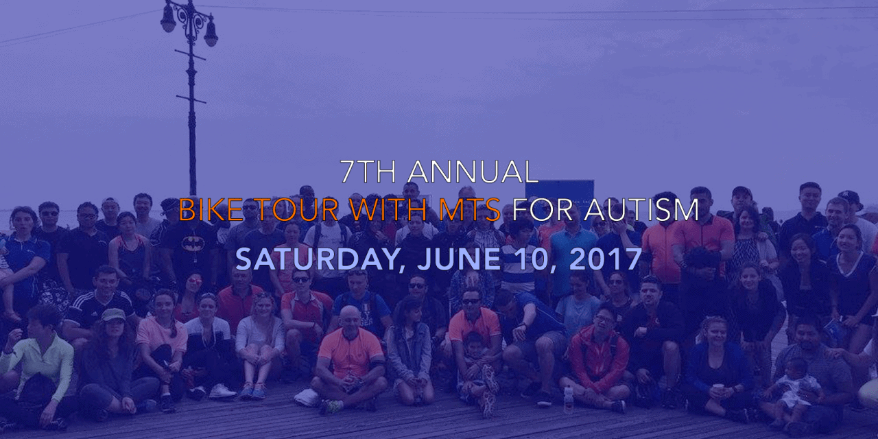 7th Annual Bike Tour with MTS for Autism