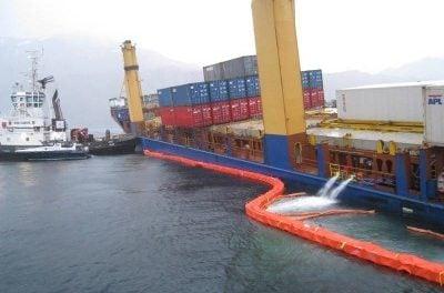 Responsibilities of Ocean Carriers & Customers in an Ocean Shipment