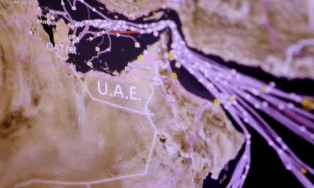 Qatari Ban Spreads Uncertainty Through Ocean Transport