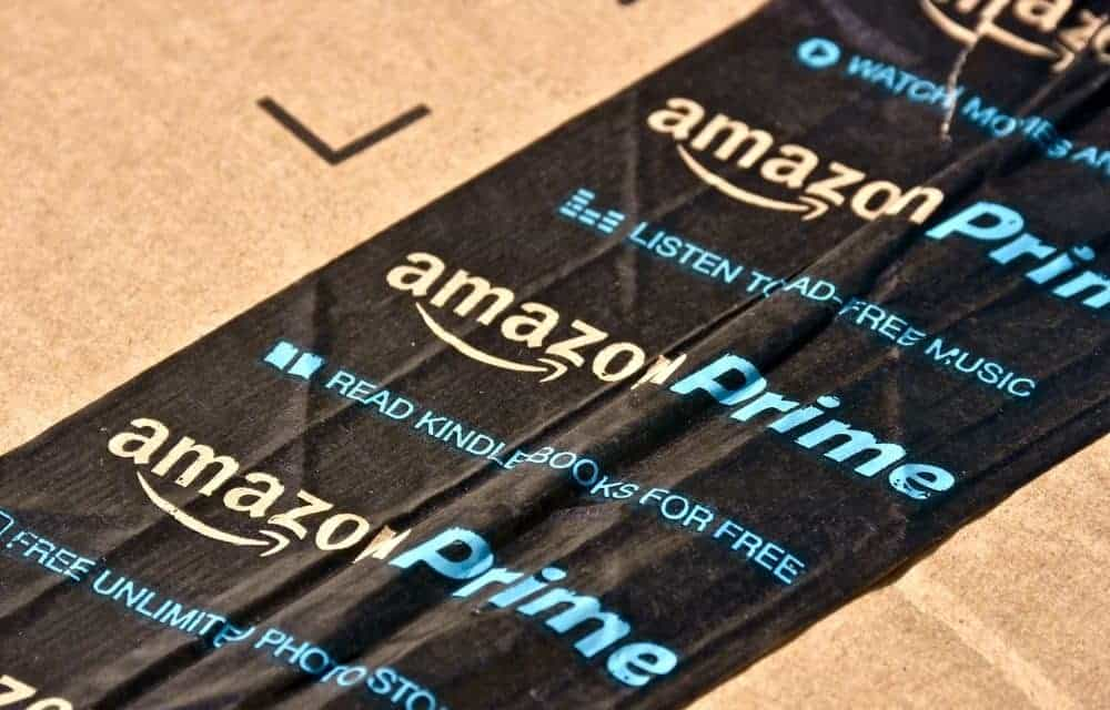 Amazon Prime Comes to Mexico