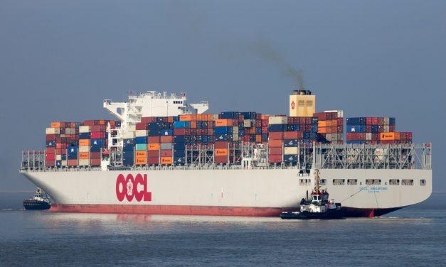 Airline Mergers vs. Ocean Carrier Alliances: Same Trend?
