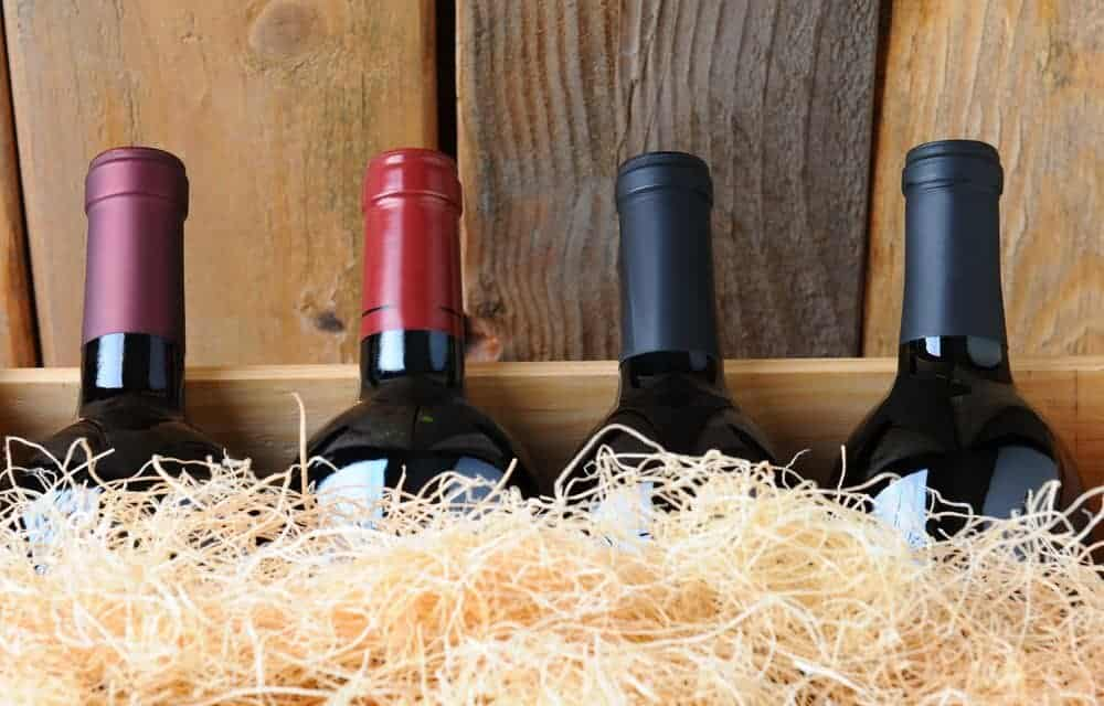 Wine Importing: A Game of Russian Roulette
