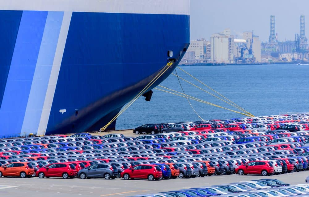 Exporting Vehicles: Some Useful Guidelines to Move this Commodity from the U.S. to Other Countries