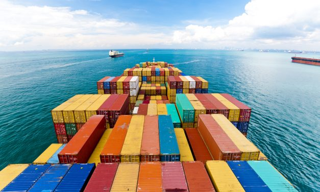 Ocean Freight Explained