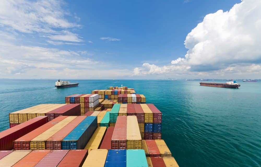 Can You Save More on Ocean Freight?