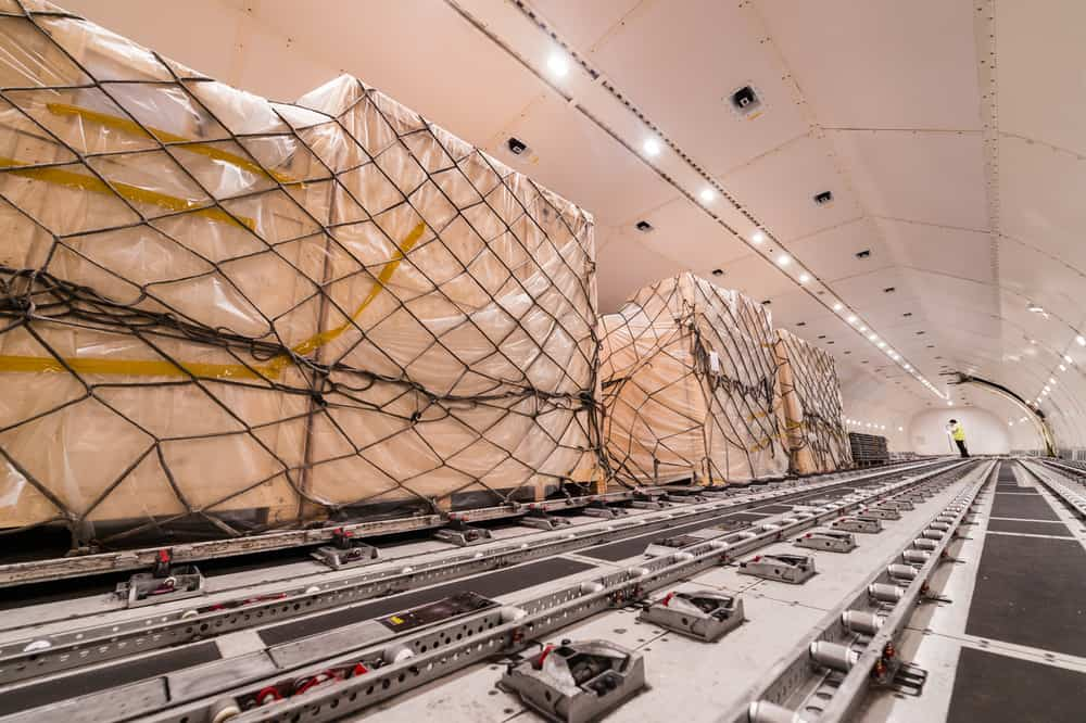 Everything You Need to Know About Relief Cargo
