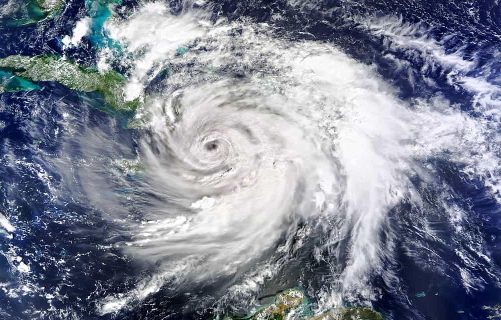 How Has Hurricane Season Affected Trucking?