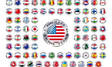 Country of Origin Marking Requirements for Imported Goods