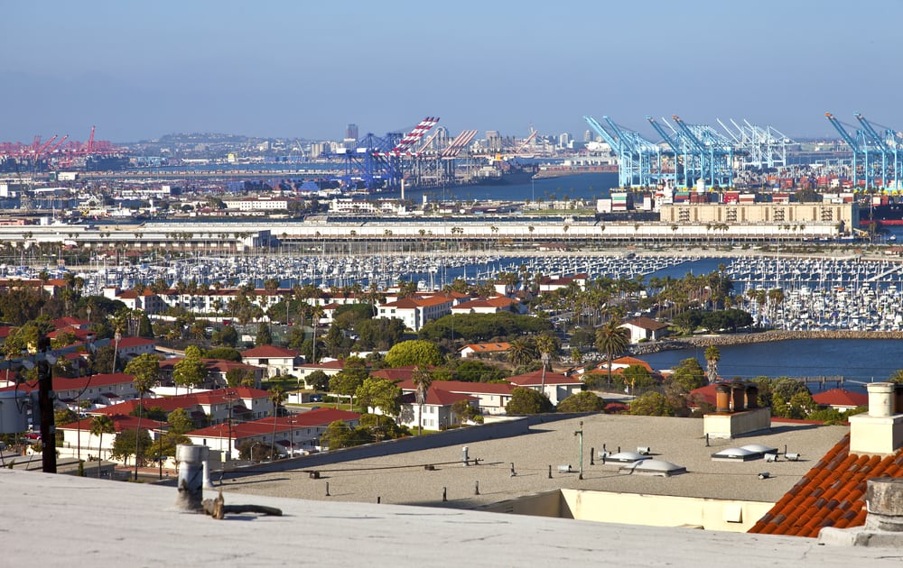 Los Angeles & Long Beach Ports to Propose Clean Air Plan in November