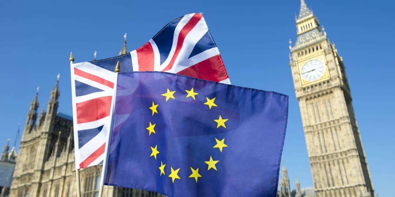How Will Brexit Change Activity for UK's Borders?