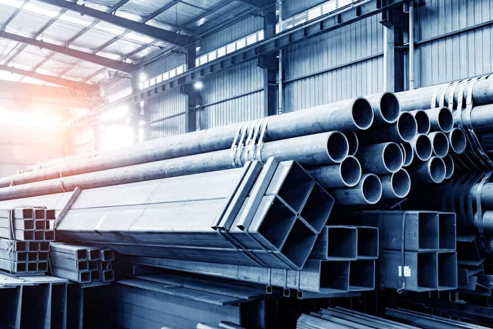 Steel Cargo Damage