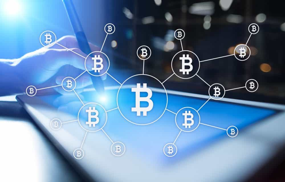 Blockchain is the Future of Logistics
