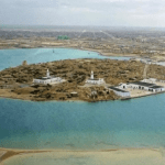 One of Earth's Most Dangerous Waters: Gulf of Aden – Somali Piracy and Trade's Response