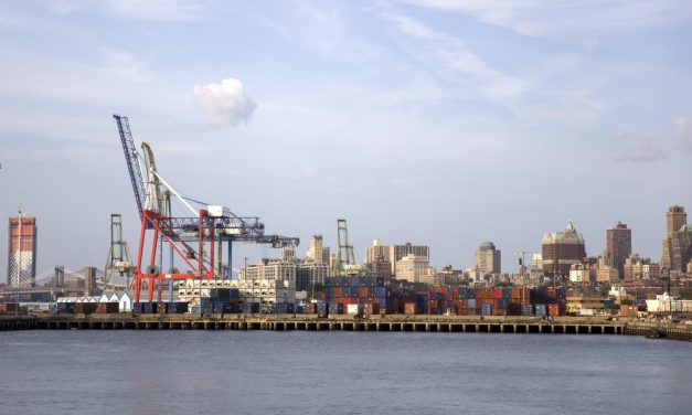 The Ports of New York & New Jersey Cope with Rail Delays