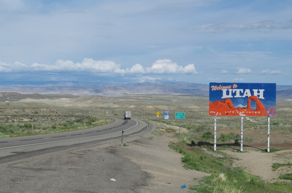 An Introduction to Utah, The Beehive State