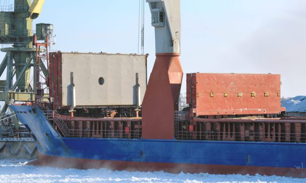 Is Your Container at Risk of Falling Overboard?