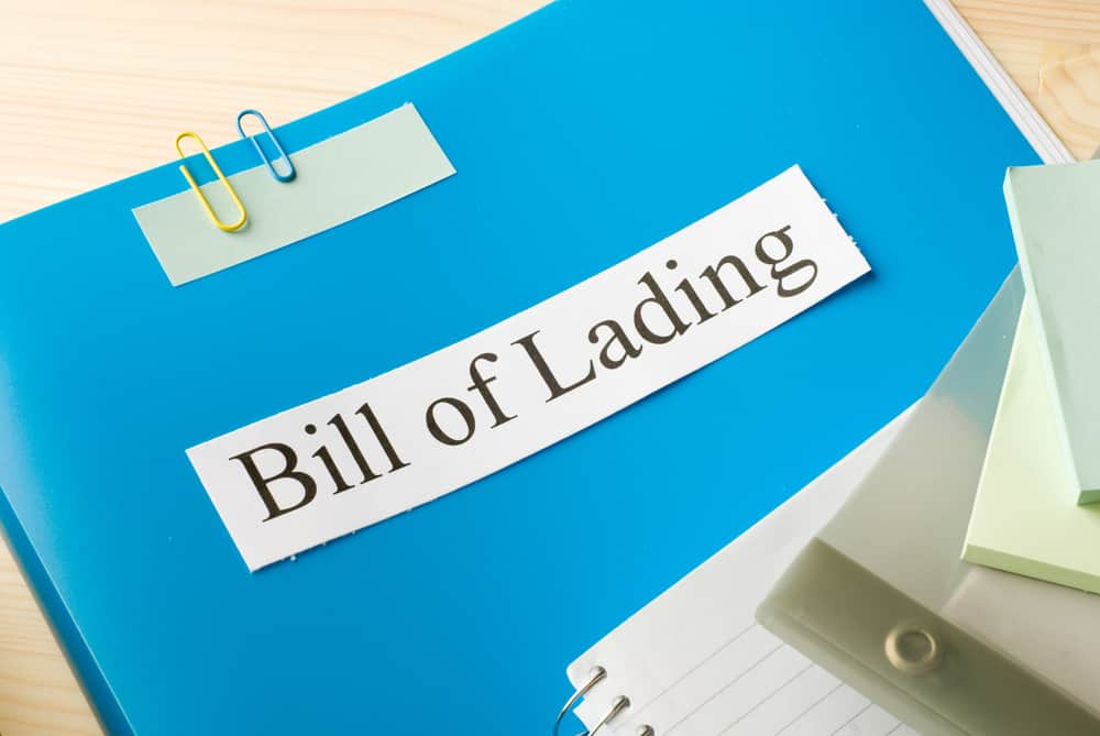 The Differences Between Shipped On Board Dates and Bill of Lading Dates