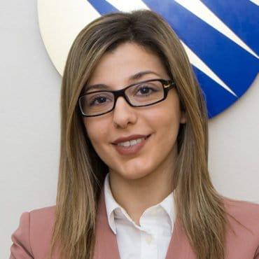 Elizabeth Stratiotis