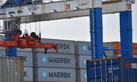 The Port of Charleston Experiencing Heavy Traffic Delays