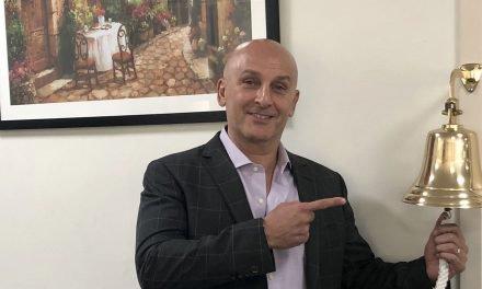 Interview with MTS Logistics CEO Sedat Saka