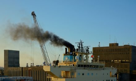 What You Need to Know About Upcoming IMO 2020 Sulphur Standards