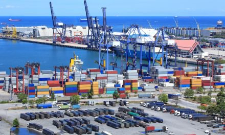 Federal Maritime Commission is Investigating Detention and Demurrage Fees